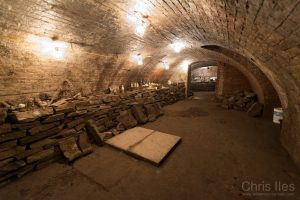 Friends of Williamsons Tunnels